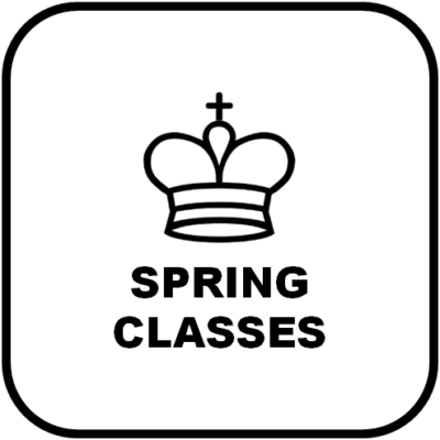 Classes Spring King
