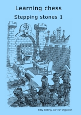 Stepping Stones 1 - Workbook Image